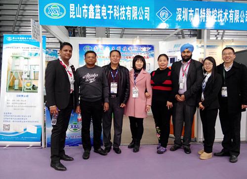 2016年CPCA 上海展