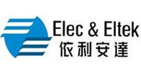 扬州依利安达电子有限公司