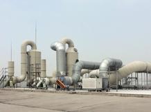 造纸厂废气处理案例
