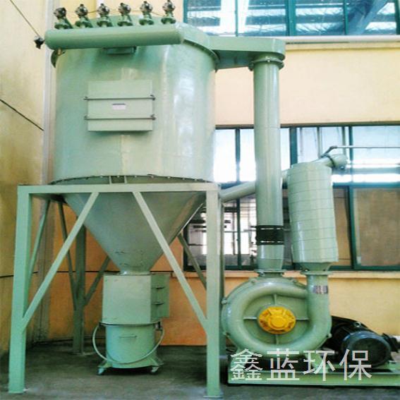 无锡PCB粉尘处理工程
