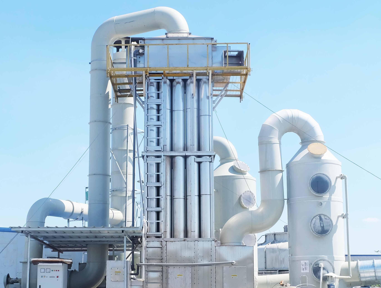 酸性水洗塔