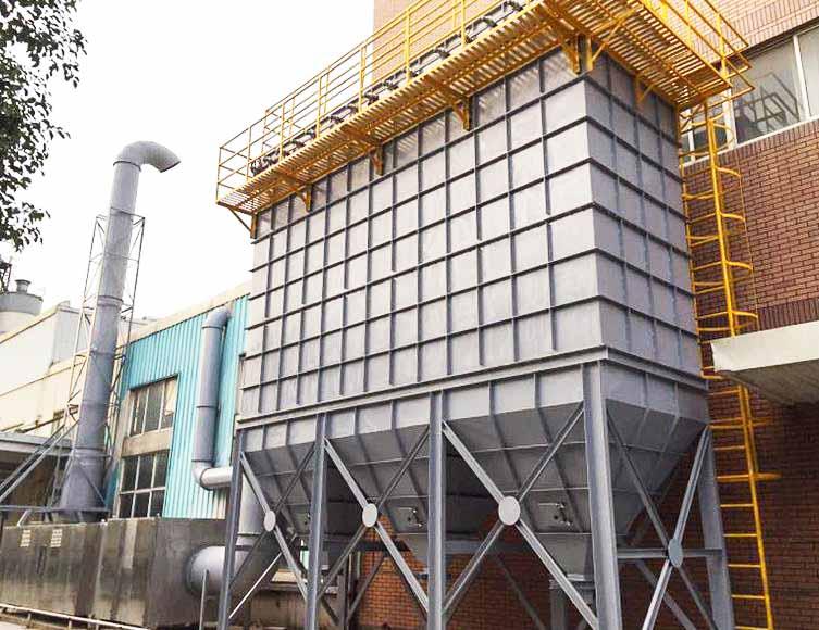 上海南亚覆铜板有限公司粉尘处理厂家