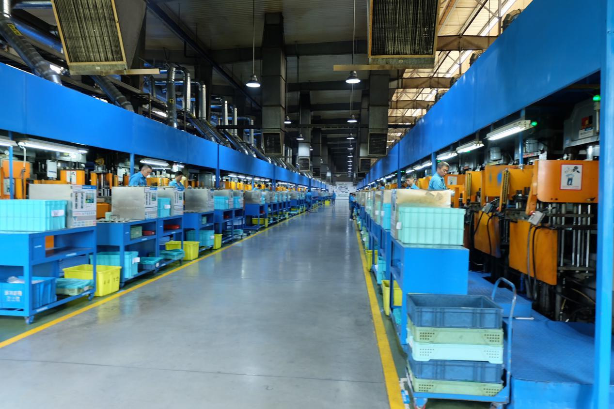 安徽VOCs治理工程案例