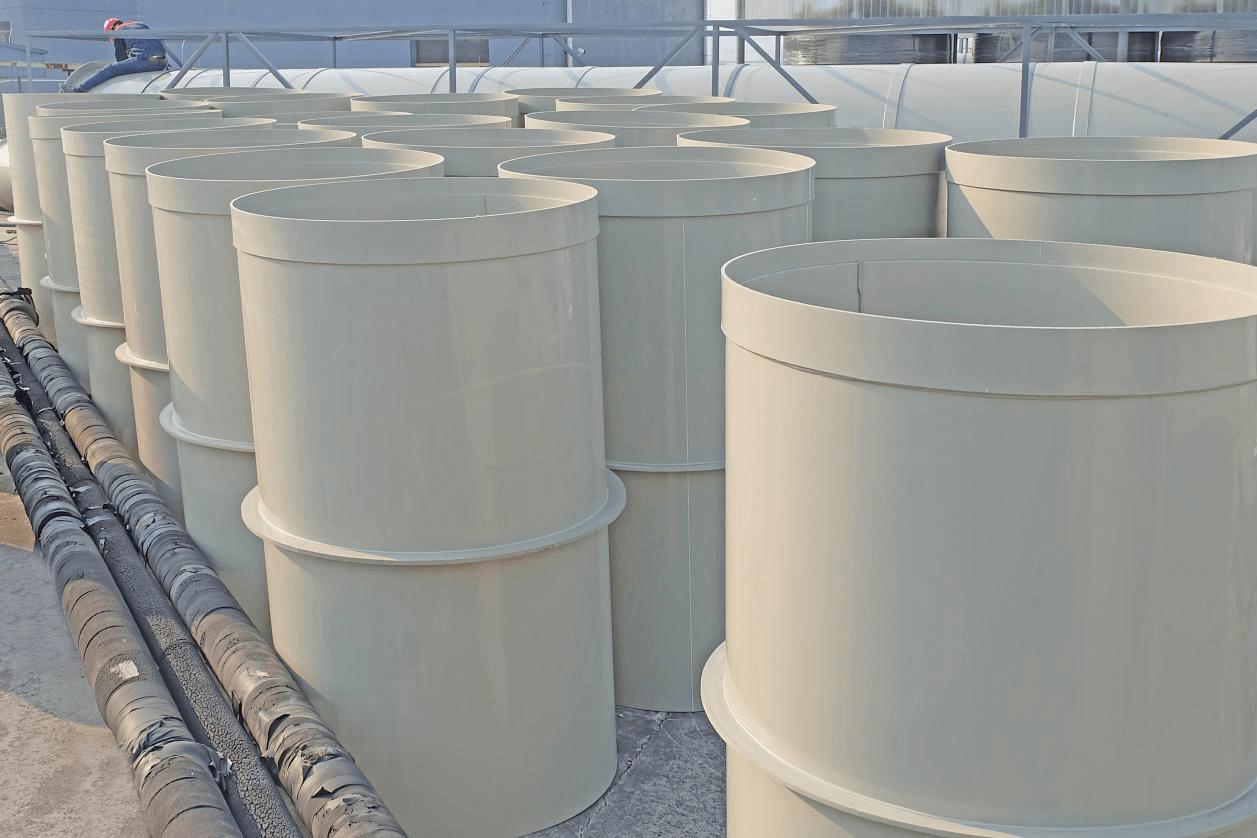 江苏酸碱废气处理案例